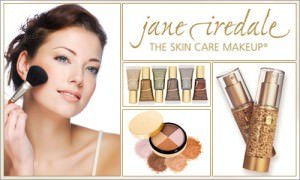 Make-up - Jane Iredale