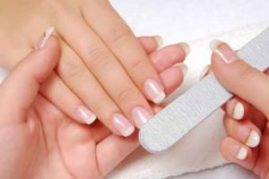 Manicures - French Manicure