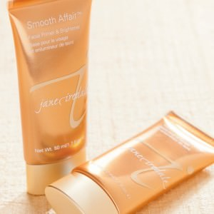 make up, smooth affair, jane iredale