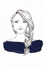 fishtail-plait
