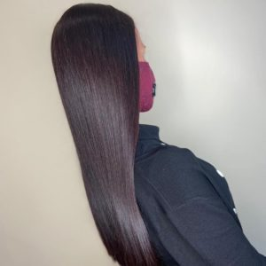 hair smoothing treatments at fringe benefits hair salon in gloucester 1