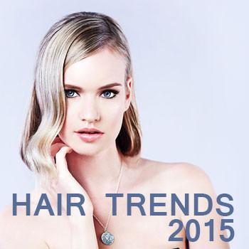 Hair Trends 2015