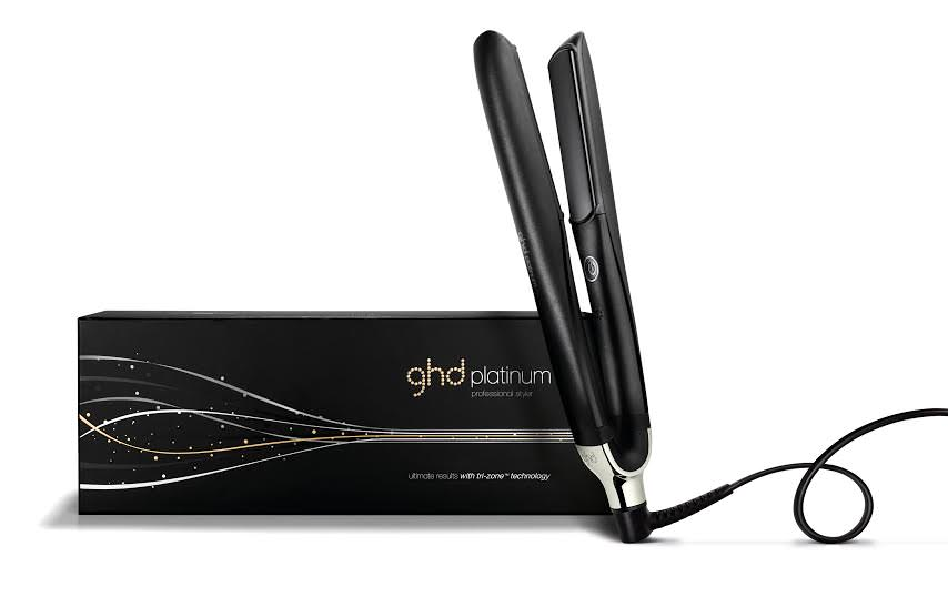 ghd new platinum