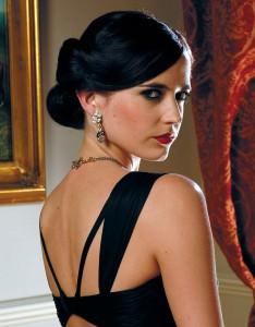 Eva Green Bond Girl