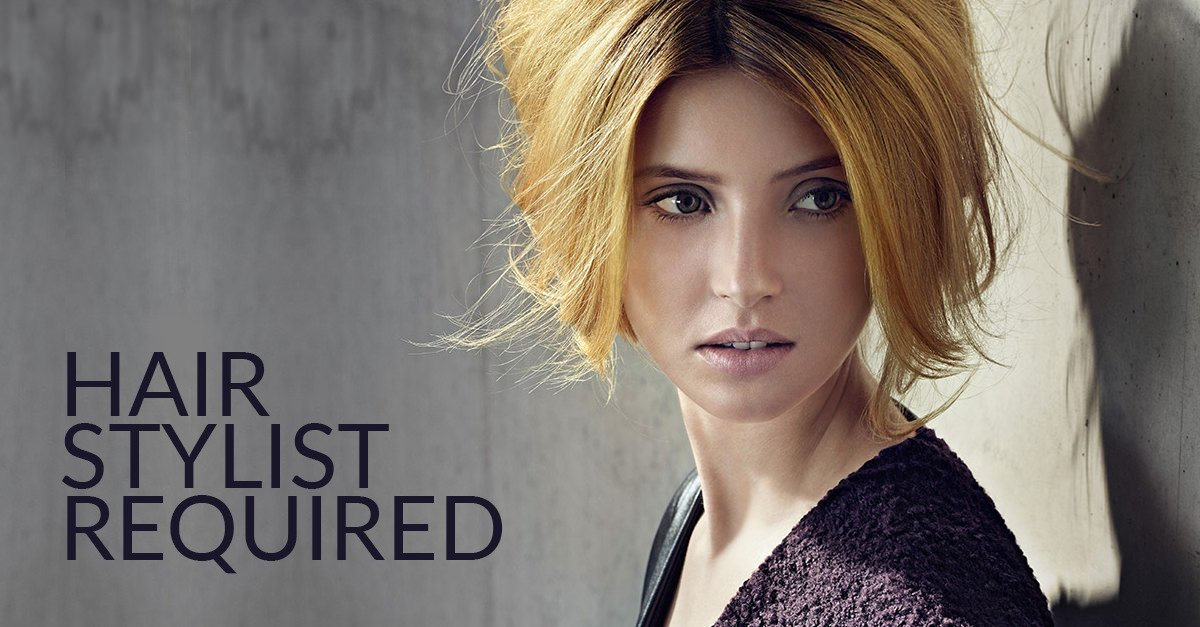 hair stylist jobs in gloucester