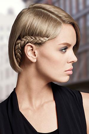 Short Hairstyle Ideas Fringe Benefits Salon In Gloucester