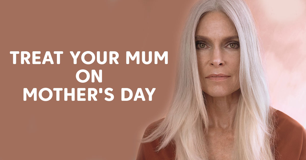 Mother's Day Pampering Treats