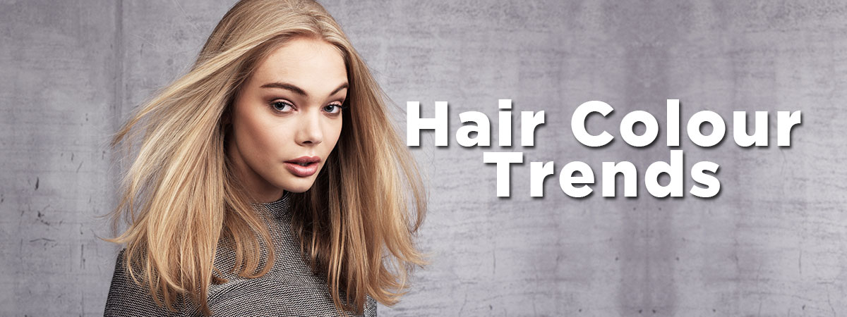 Hot-Hair-Colour-Trends-at Fringe Benefits hair salon Gloucester