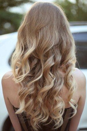Fresh Hair Colours For Spring