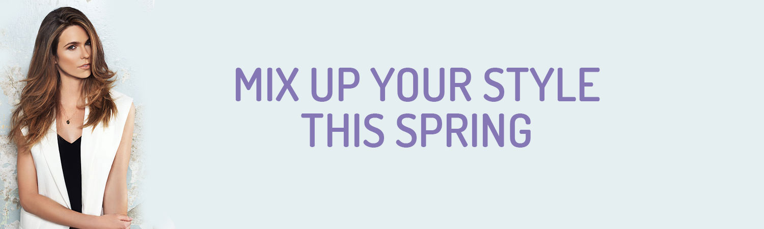 Mix-Up-Your-Style-This-Spring-fringe benefits hair salon gloucester