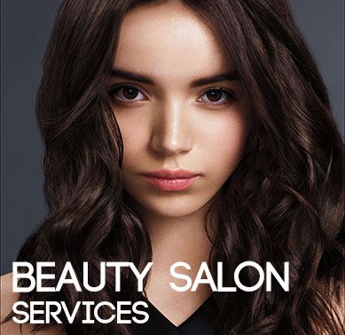 Beauty Salon Services