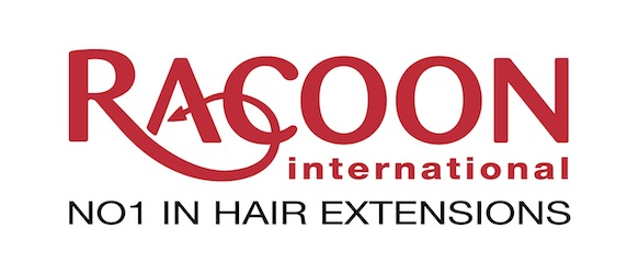 racoon hair extensions at fringe benefits hair salon in Gloucester