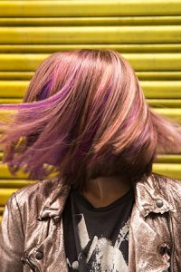 redken hair colour at fringe benefits hair salon in gloucester