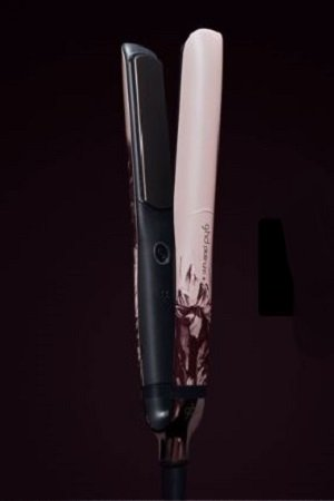 The ghd Ink on Pink Collection