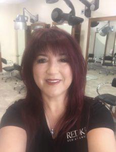 Online Consultations at fringe benefits & la bella beauty salon in gloucester