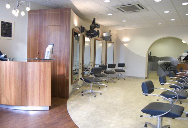 Hair Beauty Salon Gloucester
