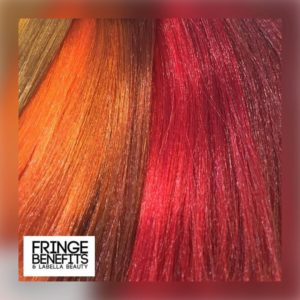 colour correction services in gloucester at fringe benefits hair salon