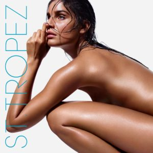 St Tropez tanning experts at fringe benefits beauty salon in gloucester