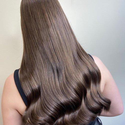 Professional Hair Colour at Fringe Benefits Hair Salon, Gloucester
