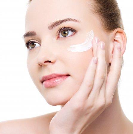 Environ facials at Fringe Benefits & La Bella beauty salon in Gloustershire