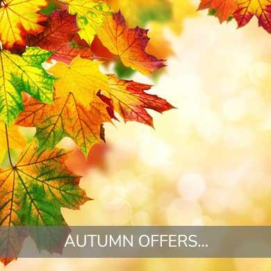 Autumn Rituals Offer