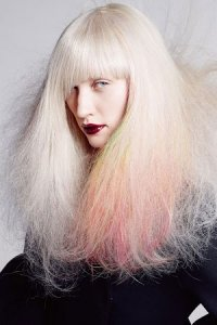 Winter Hair Colours for 2017 at Fringe Benefits Hair Salon in Gloucester