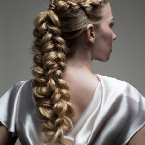 The Best Hair Extensions At Fringe Benefits Hair Salon, Gloucester