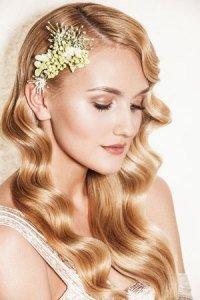 BRIDAL & PROM HAIR AT FRINGE BENEFITS HAIR & LA BELLA BEAUTY SALON IN GLOUCESTER.