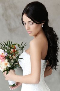 BRIDAL & PROM HAIR AT FRINGE BENEFITS HAIR & LA BELLA BEAUTY SALON IN GLOUCESTER.